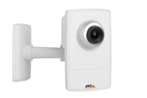 Axis M1014 IP security camera Binnen Doos Wit