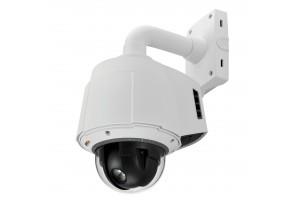 Axis Q6044-C Binnen & buiten Dome Wit