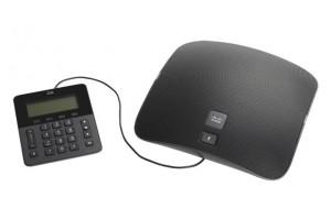 Cisco Unified IP Conference Phone 8831 - APAC - EMEA - Australia LCD Zwart