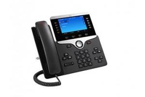 Cisco IP Phone 8851 - VoIP-Telefon CP-8851-K9 - Voip Phone - Voip Phone