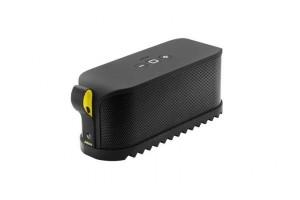 Jabra Solemate Bluetooth Speaker schwarz - Speaker - Shockproof